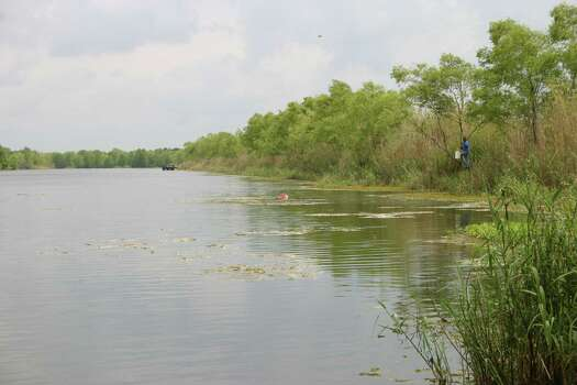 Fishing spots near houston stocked by tpwd houston chronicle for Nearby fishing places