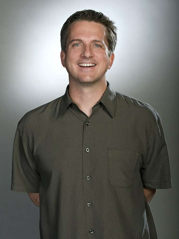 Bill Simmons. Tuesday, March 24, 2009 -- Los Angeles, Calif. -- Bill Simmons Photo: Steven Barry, ESPN
