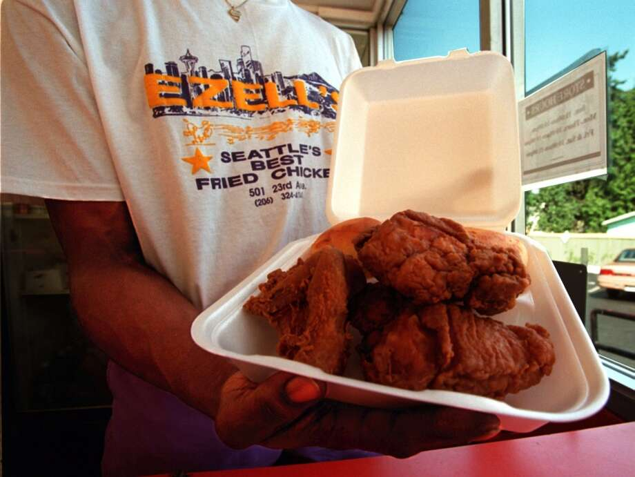Loved by Oprah in the '90s, Ezell's was voted America's most ''life-changing'' fried chicken by Esquire readers. It went through a legal fight in recent years that ended with namesake co-founder Ezell Stephens starting his own chain, Heaven Sent Fried Chicken.