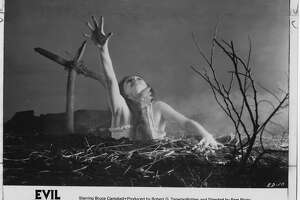 "horror24_evil.jpg  Sam Raimi""s The Evil Dead"" (1981)  1981"