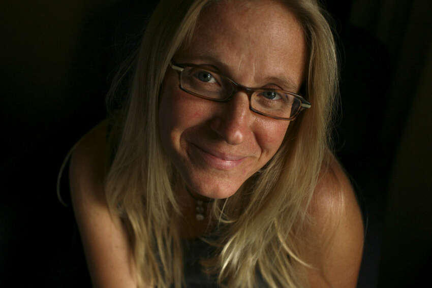 Lisa Krantz won the Scripps Howard Award for Photojournalism. She won the award in 2010, too.