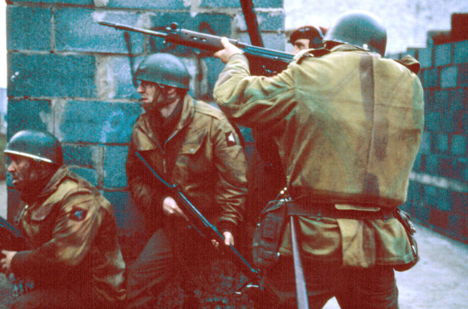 A scene from Paul Greengrass' Bloody Sunday Photo: HO FILMFESTSPIELE, AP / AP