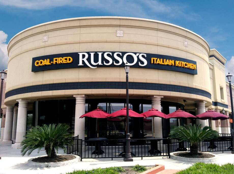 Russo's Coal Fired Italian Kitchen and Russo's New York Pizzeria plan to add 20 locations in the Houston area. The Coal Fired Italian Kitchen concept, pictured in Corpus Christi, launched in 2008. The chain has 30 locations in four states for both conepts.