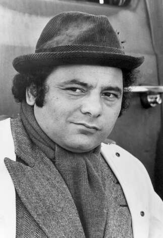 Burt Young plays Adrian's cynical brother, Paulie, in 'Rocky.' Photo: United Artists, Getty Images / Moviepix