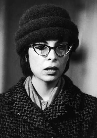 'Yo, Adrian!' That's Talia Shire playing Rocky's love interest. Photo: United Artists, Getty Images / Moviepix