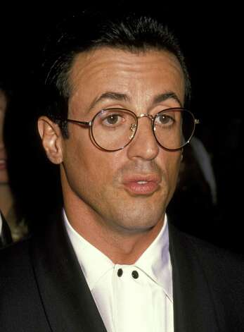 Sylvester Stallone turned 44 in 1990, when 'Rocky V' came out. Photo: Jim Smeal, WireImage / Ron Galella Collection