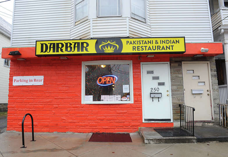 Indian Restaurant Delaware Ave
