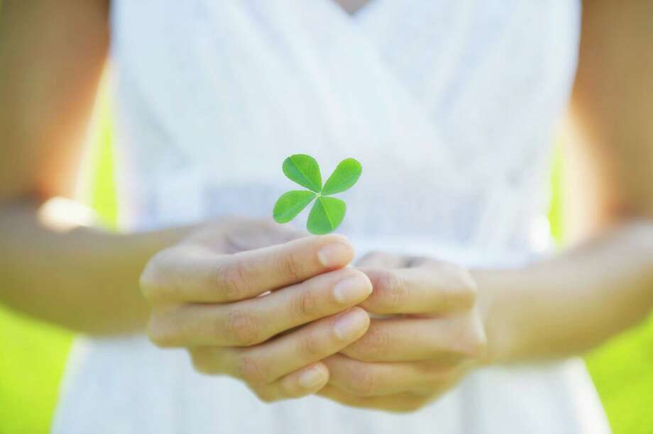 Legend also has it that St. Patrick used shamrocks to teach 