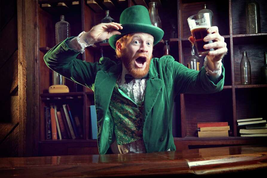 So, was St. Patrick the patron saint of the beer industry? Research by 