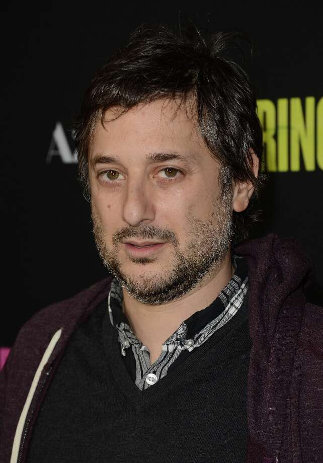Writer/director Harmony Korine attends the 'Spring Breakers' premiere at ArcLight Cinemas on March 14, 2013 in Hollywood, California. Photo: Jason Merritt, Getty Images / 2013 Getty Images