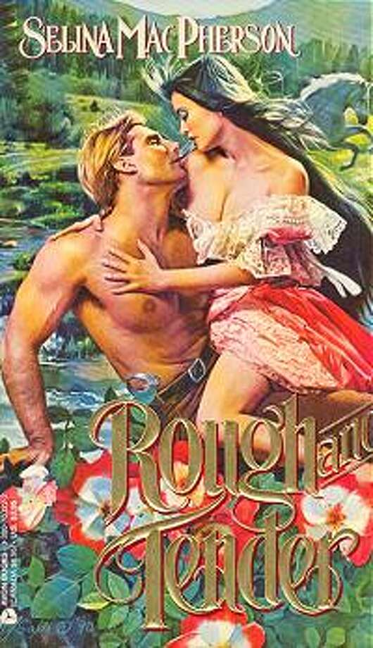 Rough and Tender by Selina MacPherson. Purchase it here.