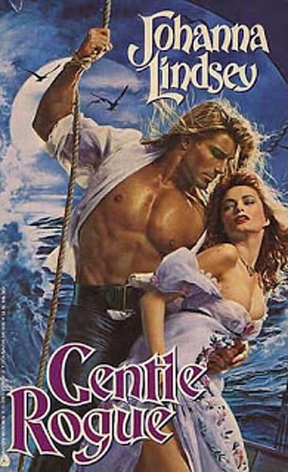Gentle Rogue by Johanna Lindsey. Purchase it here.