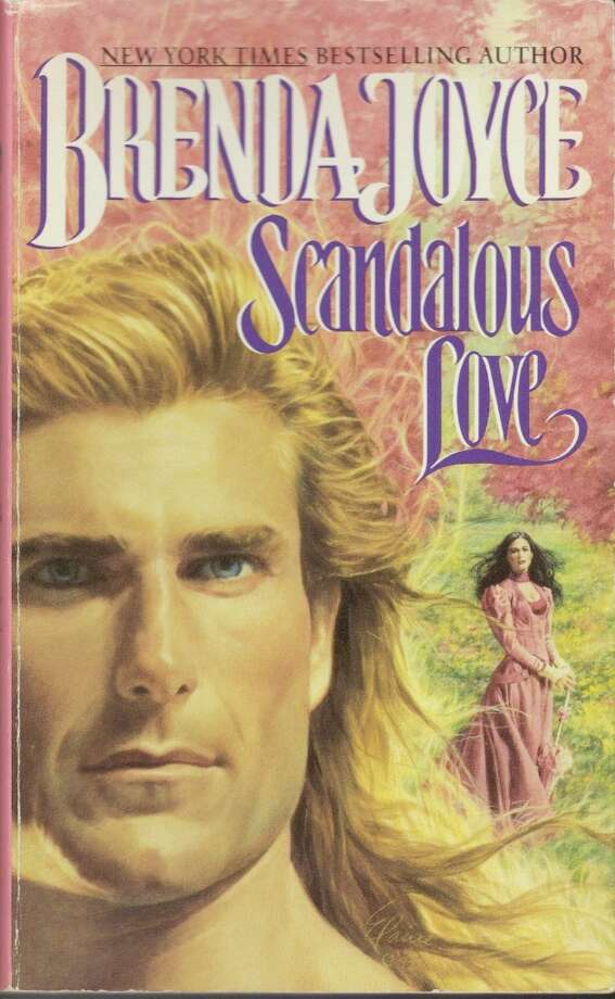 Scandalous Love by Brenda Joyce. Purchase it here.