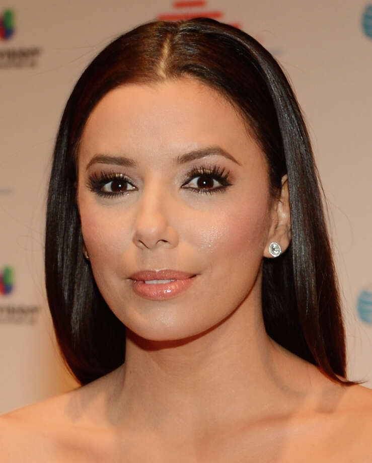 WASHINGTON, DC - JANUARY 20:  Actress Eva Longoria attends Latino Inaugural 2013: In Performance at Kennedy Center at The Kennedy Center on January 20, 2013 in Washington, DC. Photo: Rick Diamond / 2013 Getty Images