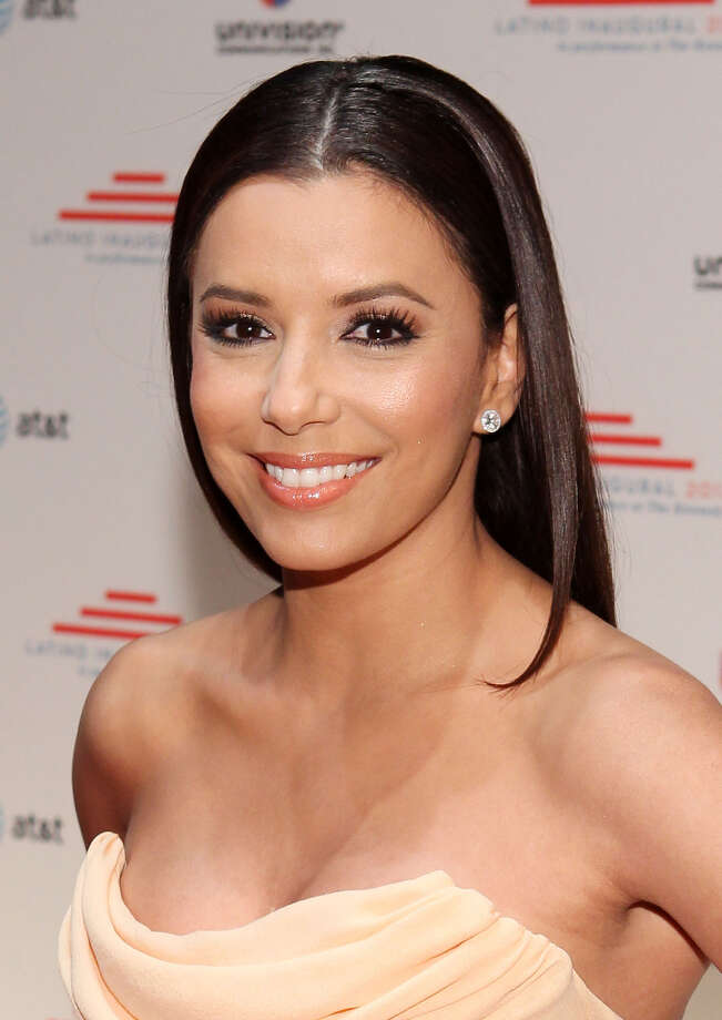 WASHINGTON, DC - JANUARY 20:  Actress Eva Longoria attends the Latino Inaugural 2013 at The Kennedy Center on January 20, 2013 in Washington, DC. Photo: Paul Morigi, WireImage / 2013 Paul Morigi