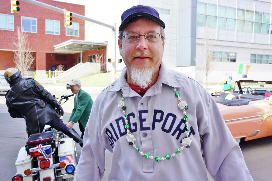 Were you SEEN at the St. Patrick's Day Parade in Bridgeport? 3/15/2013 Photo: Todd Tracy/ Hearst Connecticut Media Group