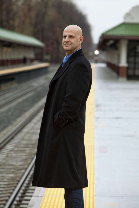 Author Harlan Coben Photo: Claudio Marinesco