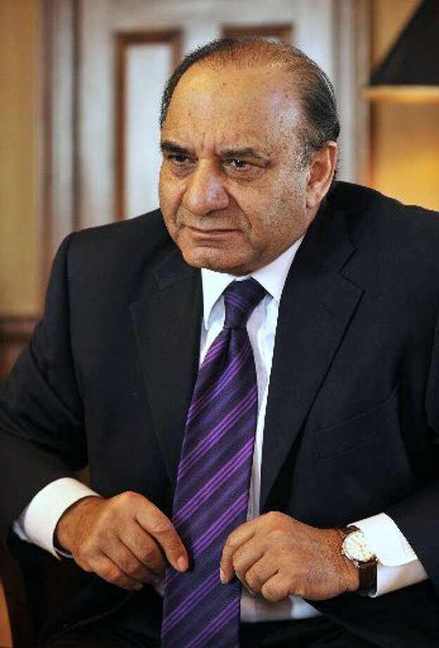 M. Farooq Kathwari, chairman, president and principal executive Ethan Allen Interiors. Named principal executive in 1988.2011 Compensation: $2 million2012 Compensation: $6.8 millionRise of 240 percent.