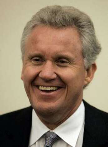Jeff Immelt, GE chairman and CEO.Appointed CEO in 2000.2011 Compensation:$11.4 million2012 Compensation: $20.6 millionRise of 80 percent.