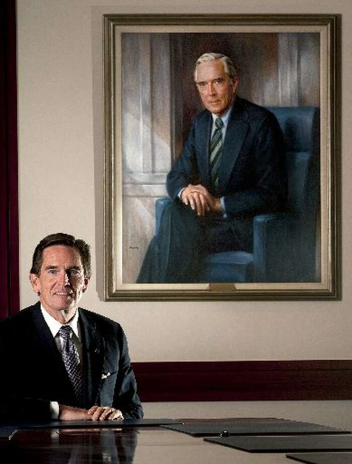 James Smith, Webster Financial Chairman and CEO. Elected CEO in 1987.2011 Compensation: $5 million2012 Compensation: $5 millionActually had a decline of less than half a percent.
