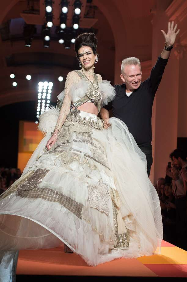 Paris has their own fashion week. What more needs to be said of France's devotion to couture, including work by native Jean Paul Gaultier. Photo: Dominique Charriau/WireImage