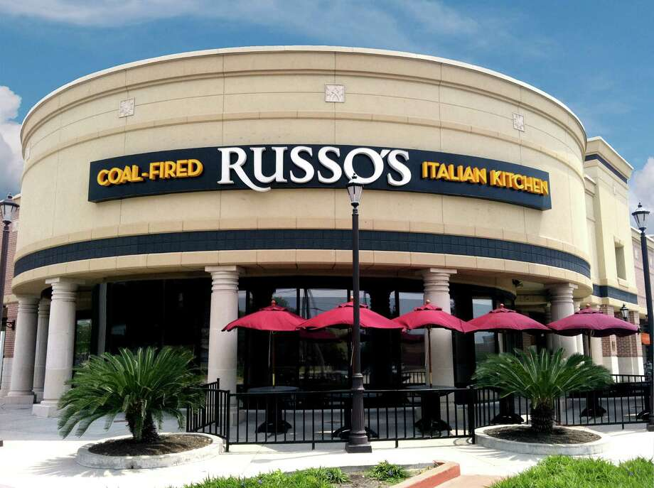 Russo's Coal Fired Italian Kitchen and Russo's New York Pizzeria has 30 restaurants in four states. The Houston-based company plans up to 20 more locations in the Houston area. Shown is one in Corpus Christi. Photo: Courtesy Photo
