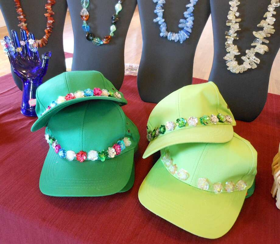 No. 21: Weston.The town of Weston has the 21st largest percentage of resident claiming an Irish ancestry in Southwestern Connecticut, at 18.5  percent. Green caps, appropriate for St. Patrick's Day, on display by Beads & Candles of Weston at Norfield Grange's Winter Farmers Market.