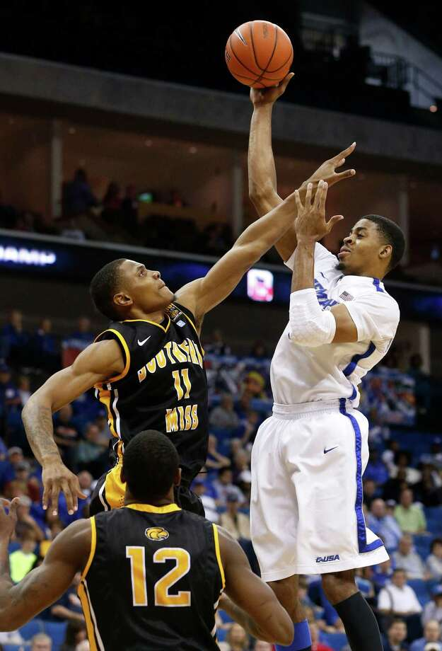 Memphis  Conference: Conference USA Photo: Sue Ogrocki, Associated Press / AP