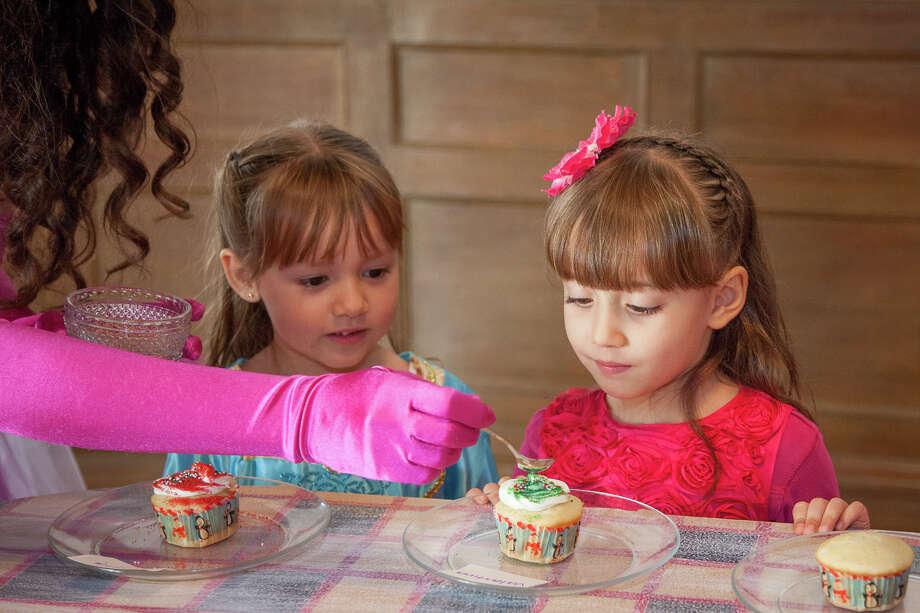 Kids Parties Mundane No More