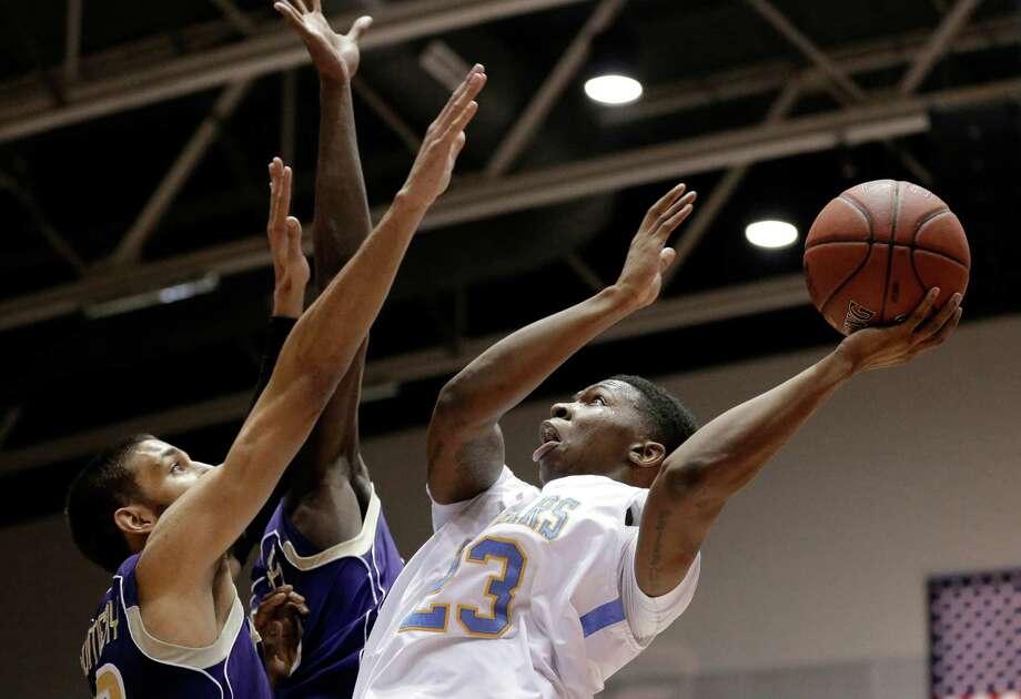 Southern  Conference: Southwestern Athletic Photo: Tony Gutierrez, Associated Press / AP