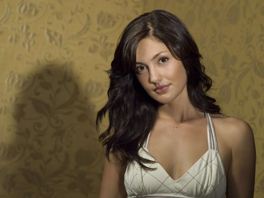 Minka Kelly played cheerleader Lyla Garrity.
