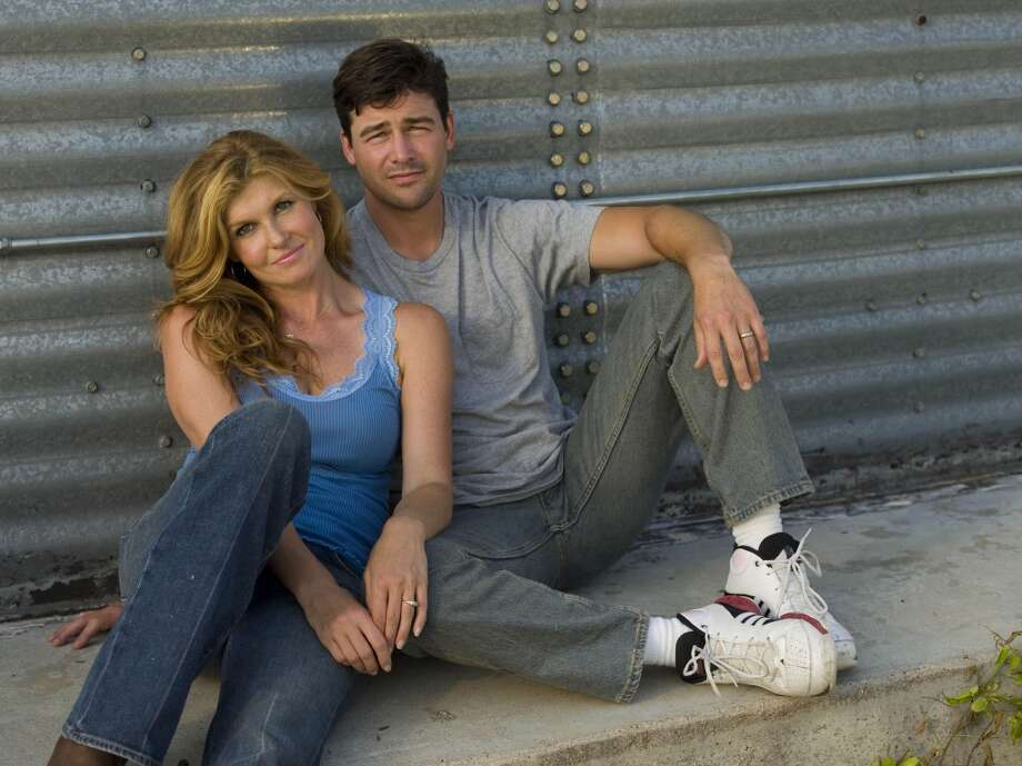 Who didn't love the marriage of Eric and Tami Taylor, the coach's sexy, smart, no-nonsense wife, played by Connie Britton?
