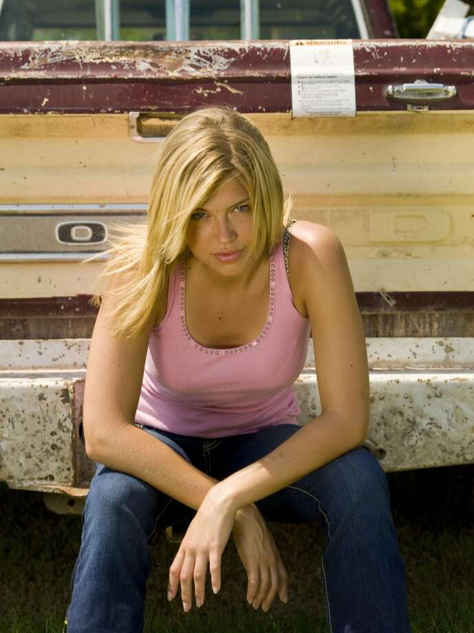 Adrianne Palicki was ''Tyra,'' another beloved ''Friday Night Lights'' character.