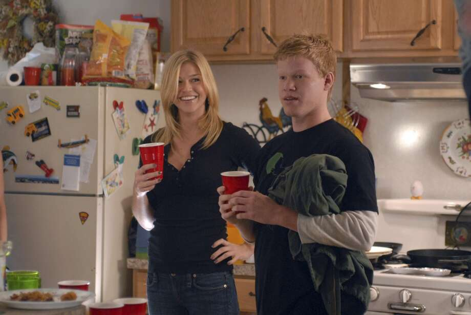''Friday Night Lights'' had great writing and characters, including Tyra (Adrianne Palicki) and Landry (Jesse Plemons).