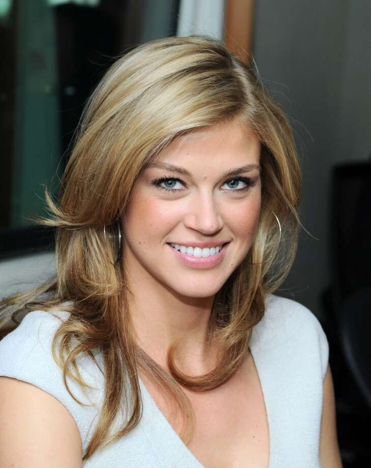 Palicki recently played Lady Jaye in the the movie ''G.I. Joe: Retaliation'' with Bruce Willis and the Rock.
