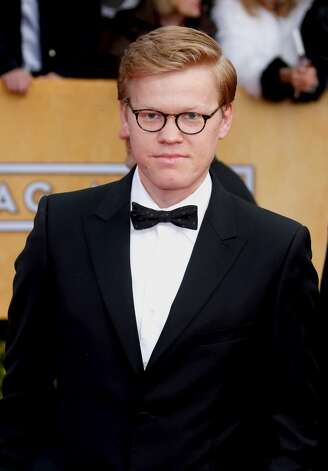 Jesse Plemons in 2013. He was recently on the show ''Breaking Bad.''