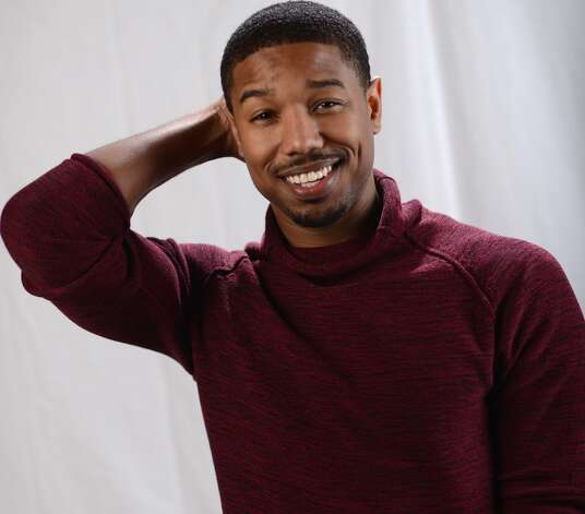 Michael B. Jordan recently starred in the movie ''Fruitvale,'' which debuted at the 2013 Sundance Film Festival.