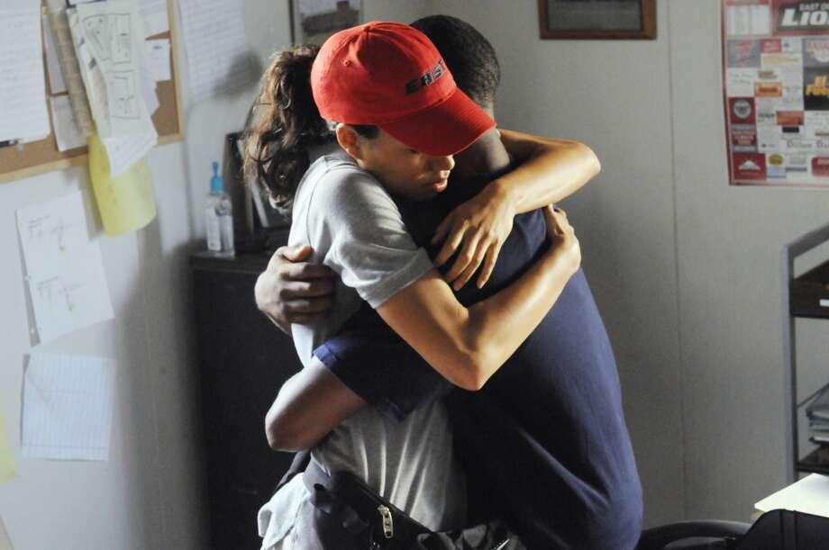... hugs...