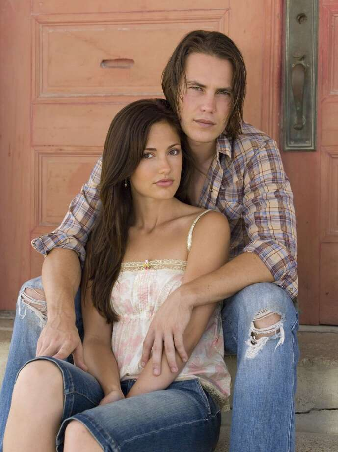 The show had many couples over its four-year run, but fans loved the heat between Lyla (Minka Kelly) and Tim Riggins (Taylor Kitsch).