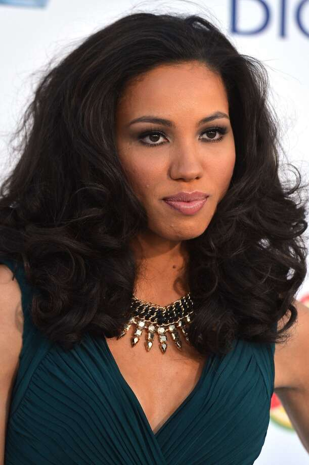 Jurnee Smollett in 2012.