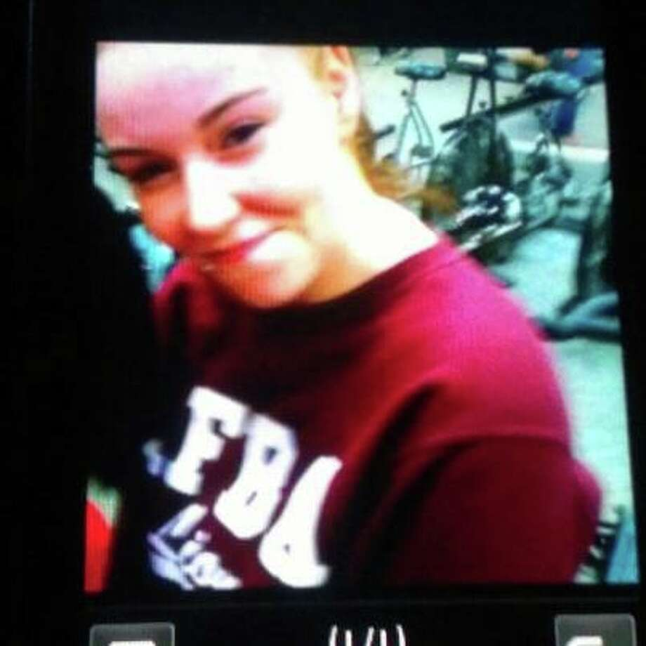 Fairfield police are asking anyone with knowledge of where 15-year-old Breanne Lilley to call (203) 254-4800 and reference case number 13-8175. Photo: File Photo / Connecticut Post File Photo