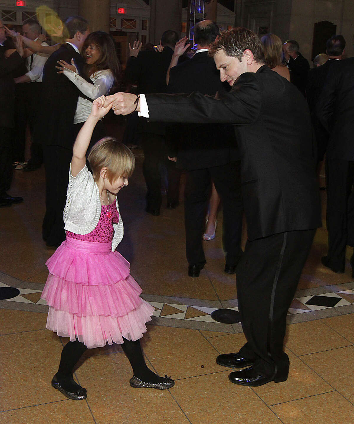 Were you Seen at 'A Wishful Evening: Dancing Beneath the Stars' to benefit the Make-A-Wish Foundation of Northeast New York at the Hall of Springs in Saratoga Springs on Saturday, March 16, 2013?