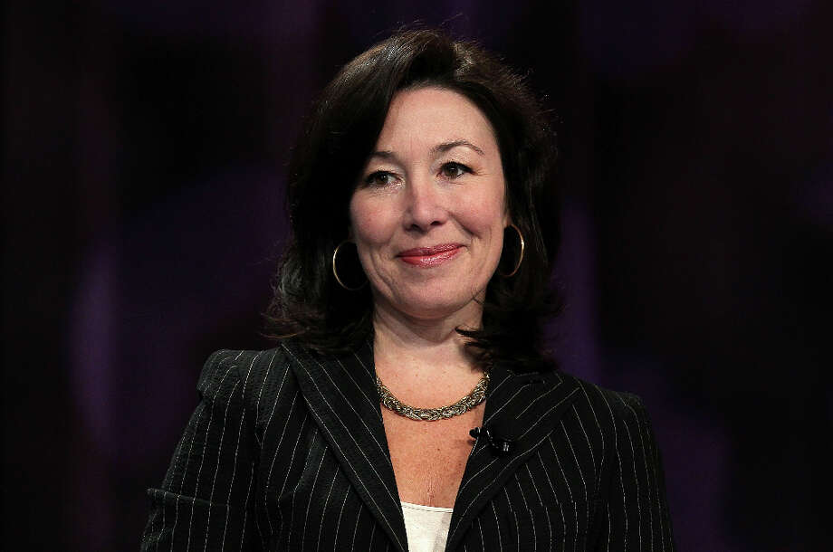 SAFRA CATZPresident and Chief Financial Officer, Oracle Photo: Justin Sullivan, Getty Images / 2010 Getty Images