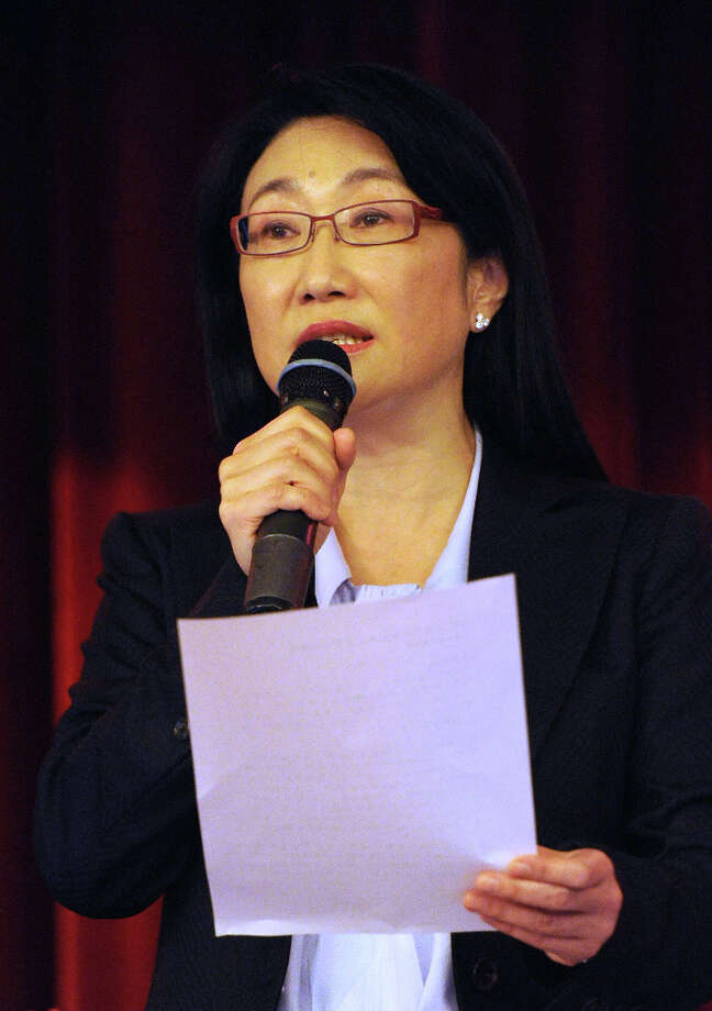 CHER WANGCo-founder and Chairwoman, HTC Photo: SAM YEH, AFP/Getty Images / 2011 AFP