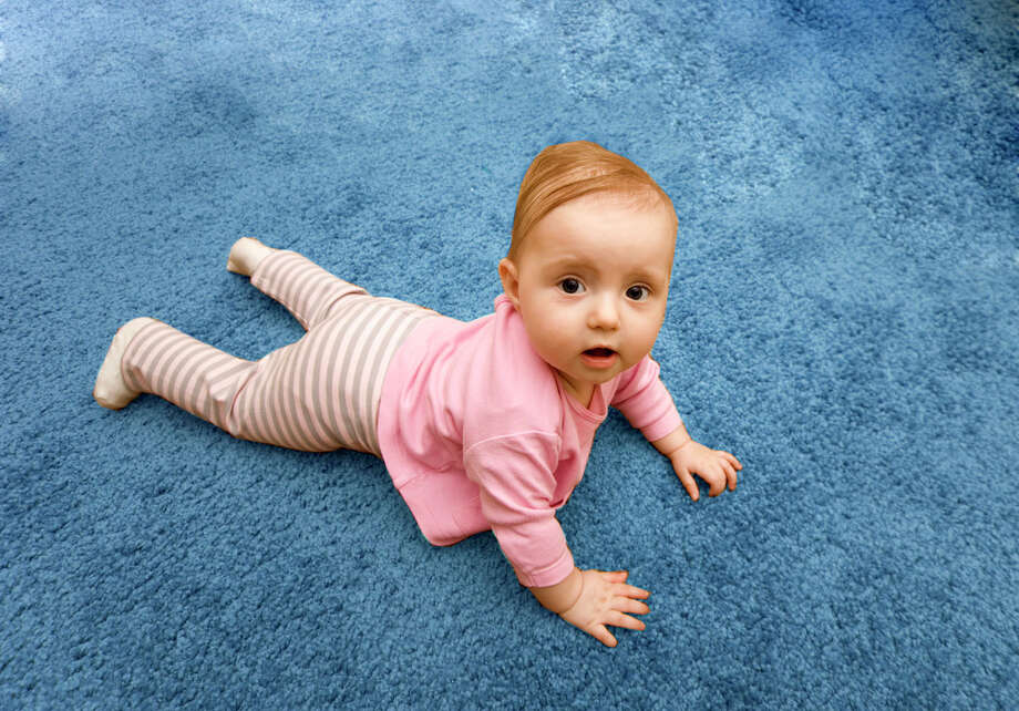 A typical carpet, made from petroleum-based synthetic fibers, contains dozens of chemicals, gases, volatile organic compounds (VOCs) and other potential toxins ó and they can compromise indoor air quality and cause dangerous reactions, especially with young children and the elderly. Photo courtesy of iStockPhoto/Thinkstock Photo: Contributed Photo