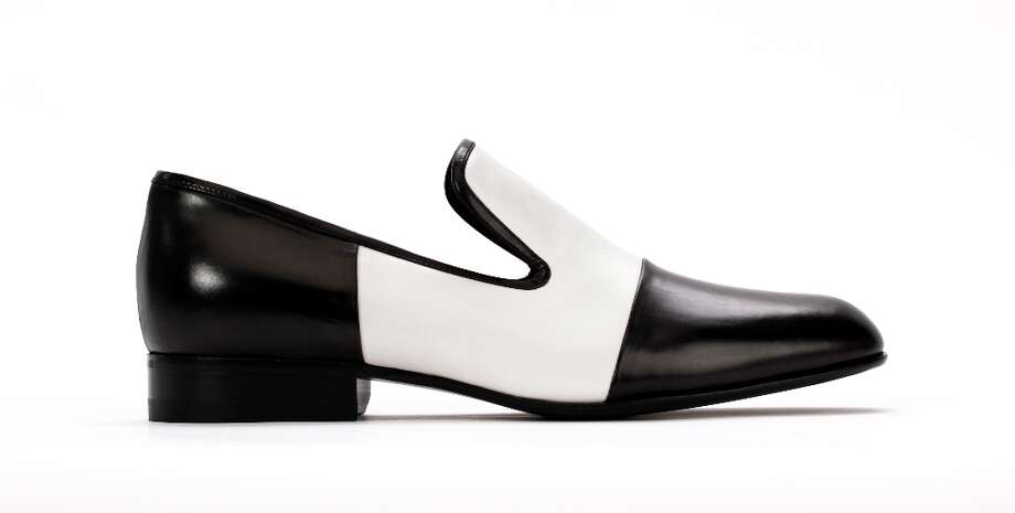 Celine Loafer, Neiman Marcus, $695 Photo: Russell Yip, The Chronicle / ONLINE_YES