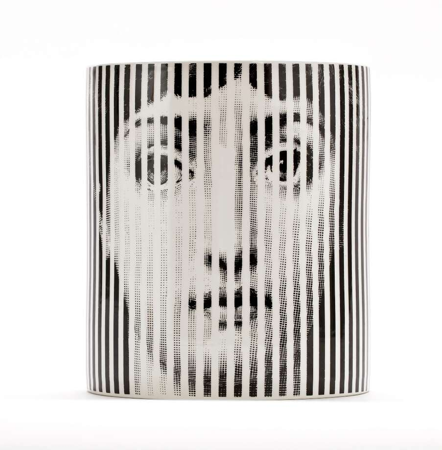Fornasetti Candle, Barneys, $495 Photo: Russell Yip, The Chronicle / ONLINE_YES