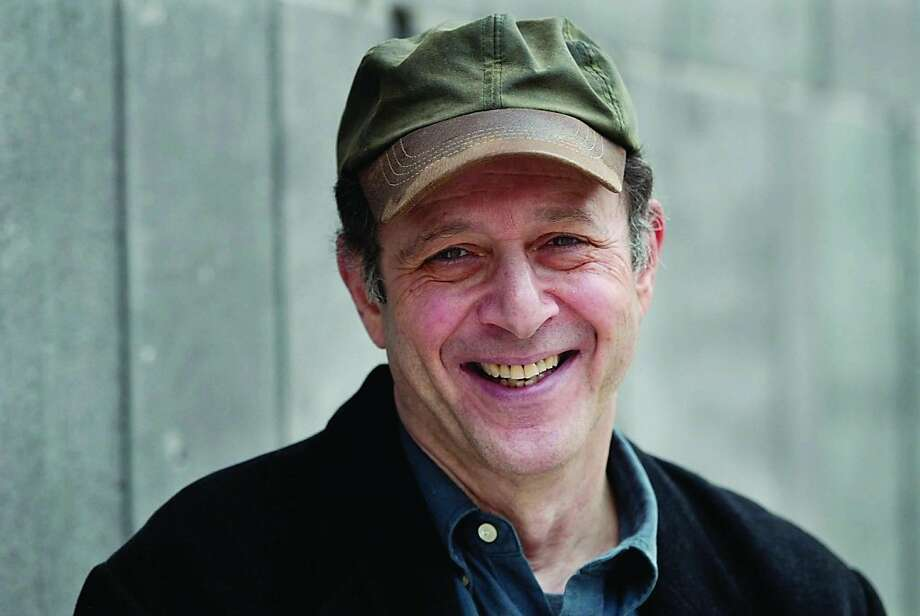 "Steve Reich used Radiohead as source material for his new ""Radio Rewrite."" Photo: Courtesy Stanford Live"