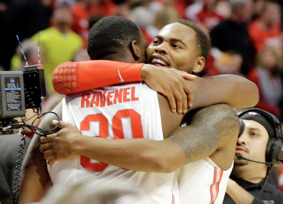 Ohio State  Conference: Big Ten Photo: Nam Y. Huh, Associated Press / AP