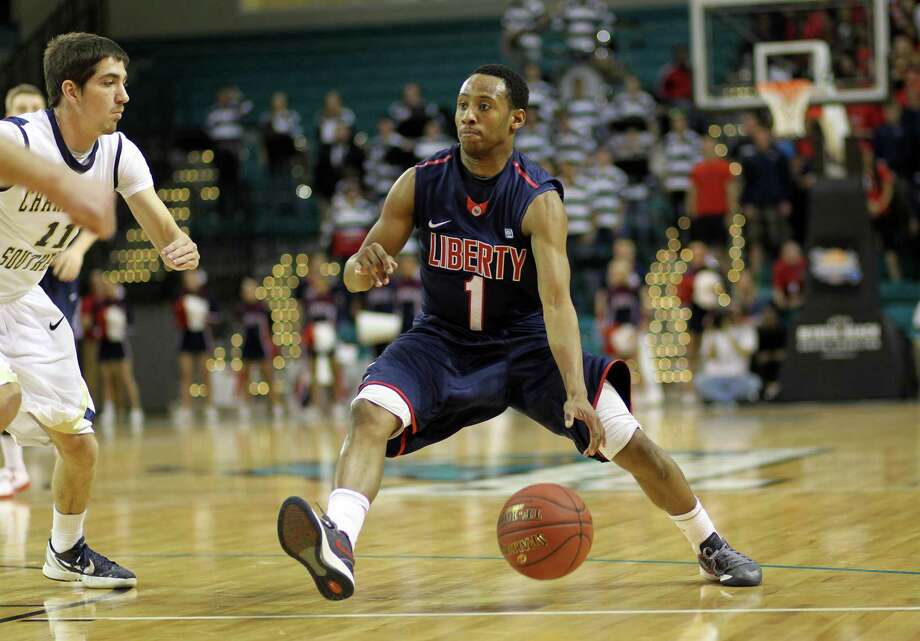 LibertyConference: Big South Photo: WILLIS GLASSGOW, Associated Press / FR34287 AP
